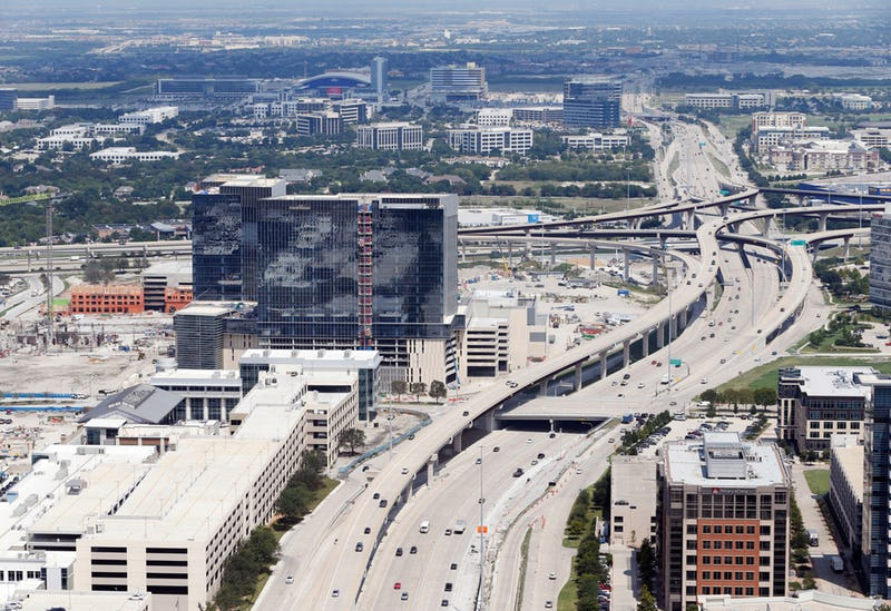 Its Not Your Imagination Special >> It S Not Your Imagination Dallas Is Getting Hotter And Here S Why