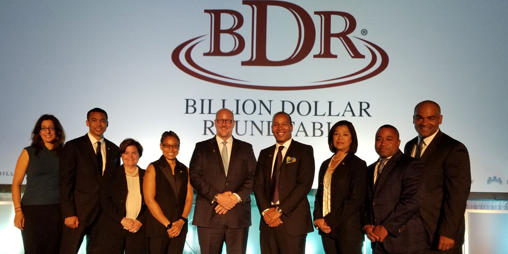 merck recognized for supplier diversity spend and inducted into