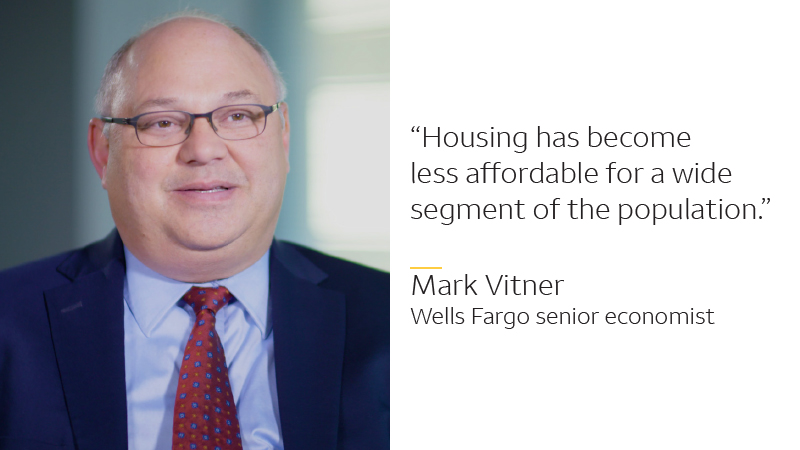 The Housing Affordability Crisis Episode 3: Turning the Tide