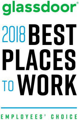 Nestlé Purina Honored as One of the Best Places to Work