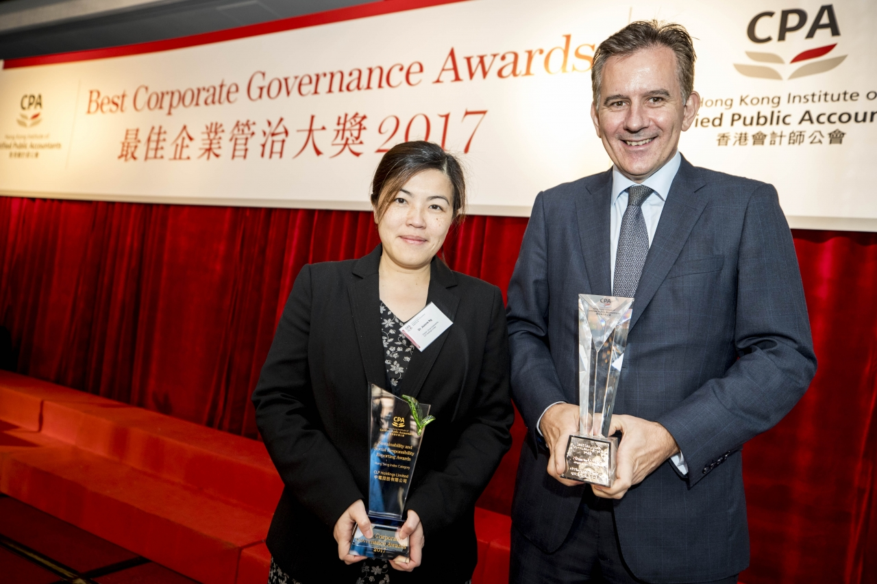 clp looks ahead after shining in hong kong s sustainability arena