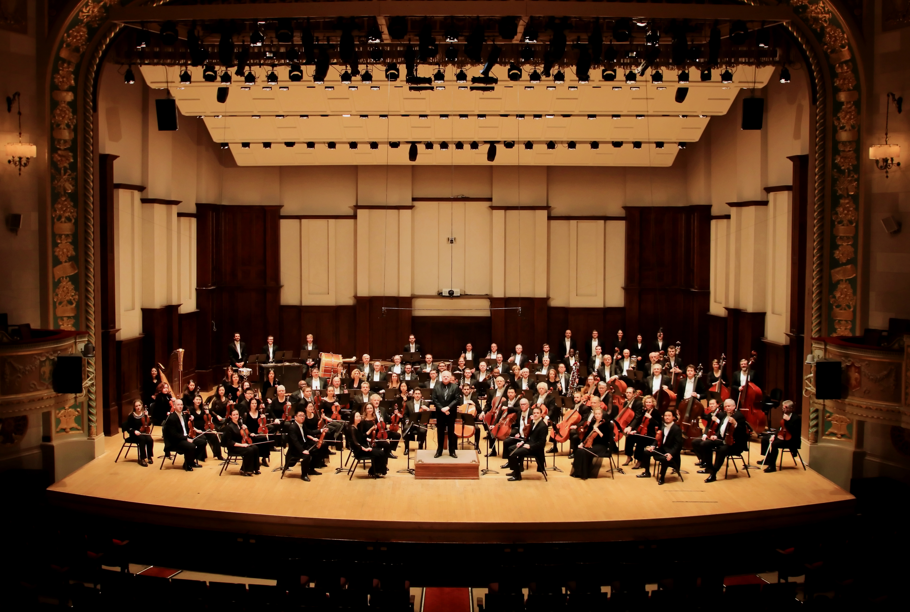 Fca Foundation Supports Detroit Symphony Orchestra S