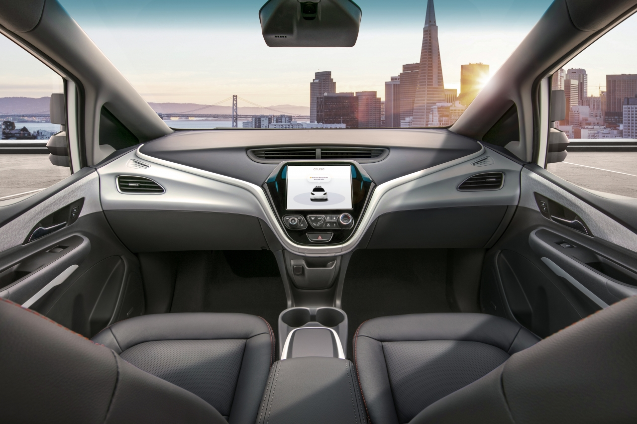 Learn How General Motors is Putting Safety at the Core of Autonomous ...