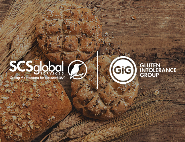 Gluten Intolerance Group Adds SCS Global Services as an Accredited ...