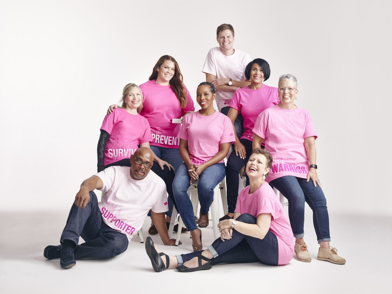Hanesbrands Faces Breast Cancer With National In Store