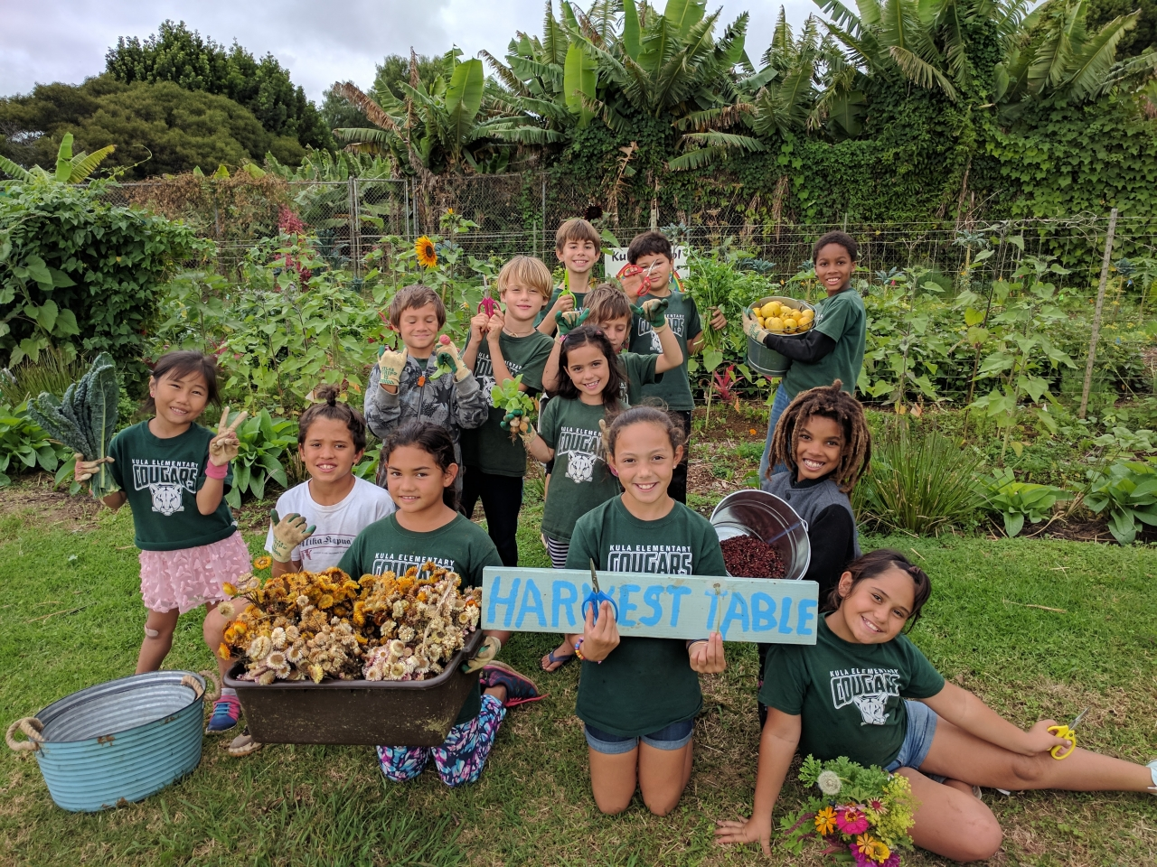 The Scotts Miracle Gro Foundation Announces Final Gro1000 Community Garden Grant Recipients