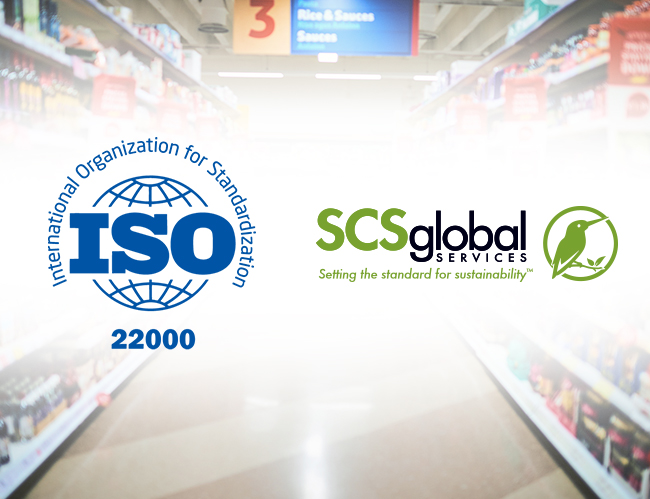ISO-22000 Food Safety Management Certification Now