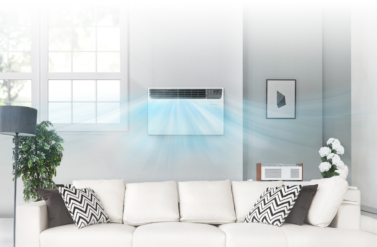 Lg S Smart Energy Star Room Air Conditioners Help Con