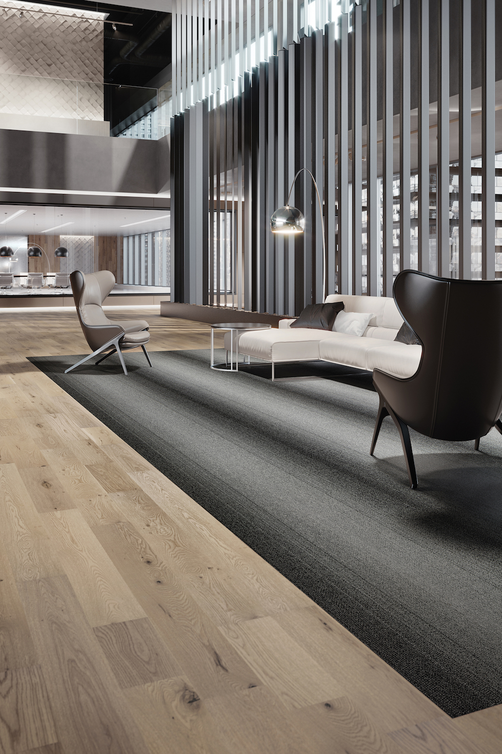 Meet Sunweave, Living Product Woven Sustainable Carpeting That Evokes The  Sunu0027s Natural Patterning   3BL Media