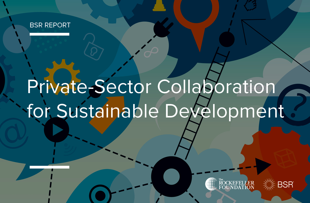 Collaboration: How Business Must Lead to Achieve Sustainable ...