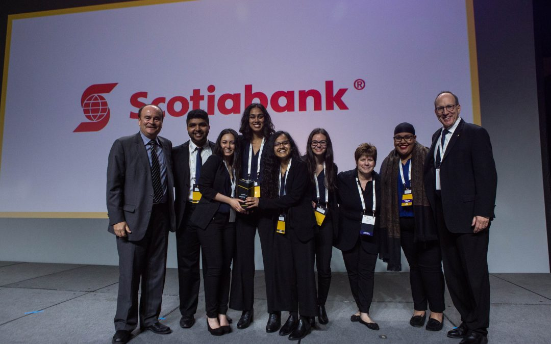 Ryerson University Team Wins Youth Empowerment National ...