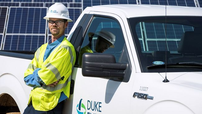 Duke Energy Proposes 62 Million Solar Rebate Program In