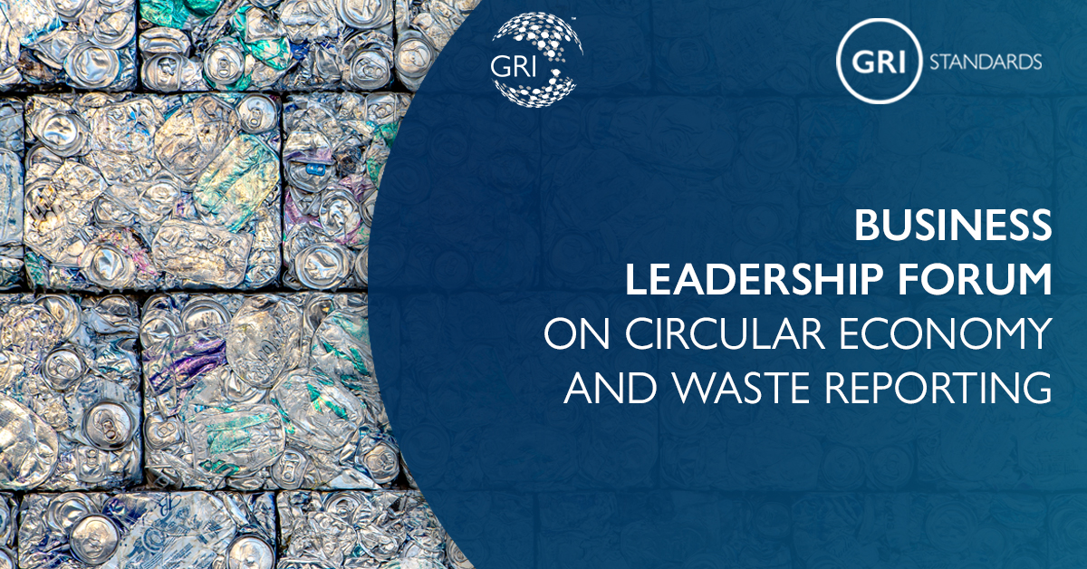 Deep Dive on Waste and the Circular Economy