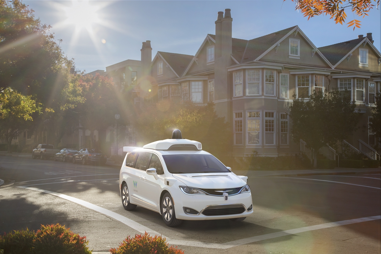 Fca Us Llc Set To Deliver Thousands Of Chrysler Pacifica Hybrid