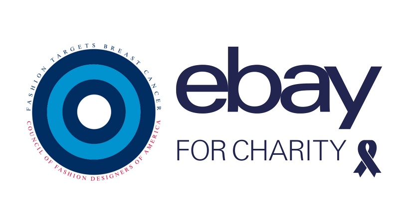 bf6ee3e5 eBay for Charity and Council of Fashion Designers of America Partner to  Fight Breast Cancer with 2018 'Fashion Targets Breast Cancer' Campaign