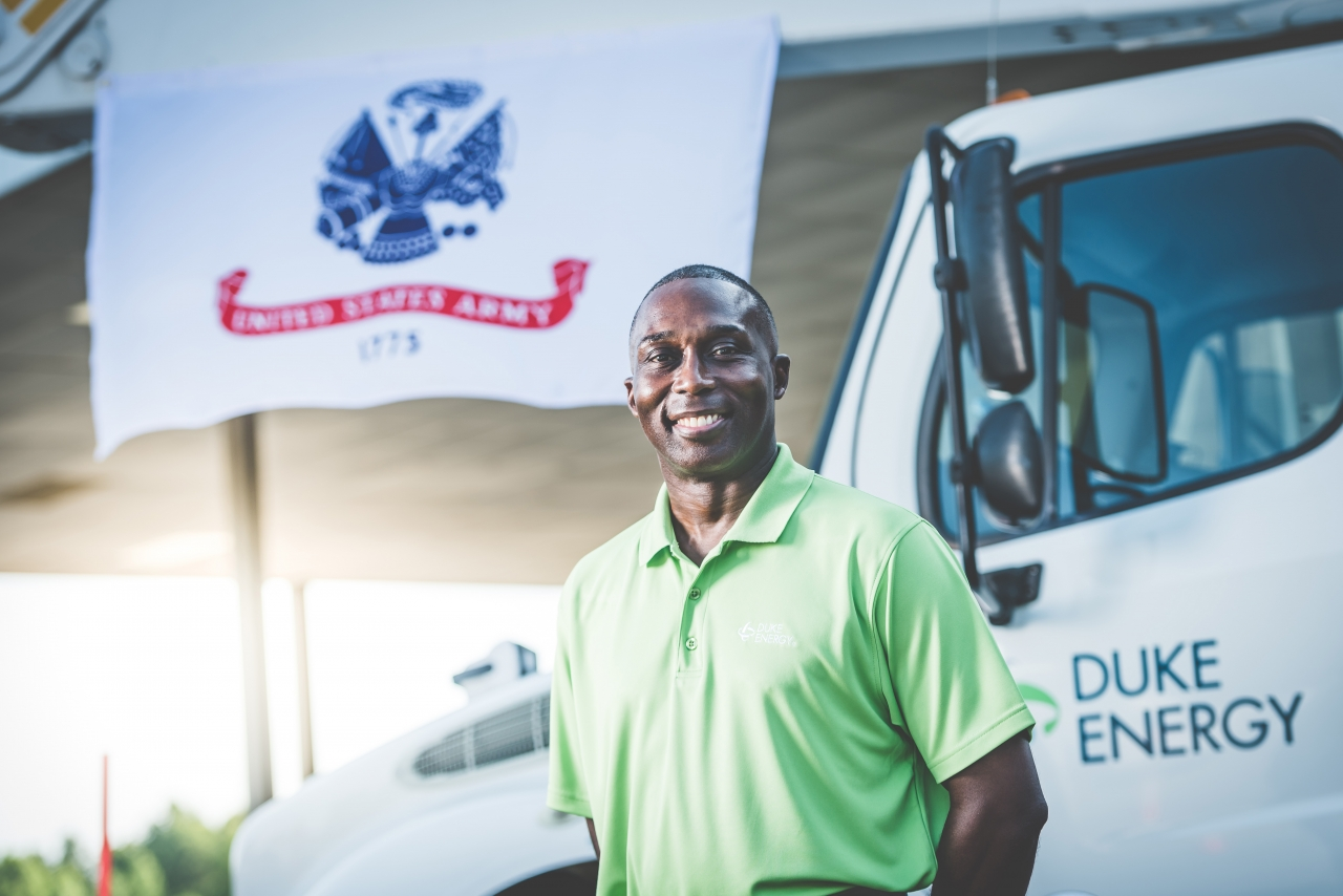 "Duke Energy Named to Black Enterprise's ""50 Best Companies for"