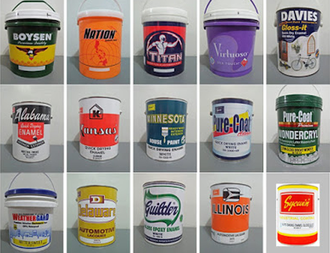 Philippines: 15 Brands Pass Lead Safe Paint® Certification