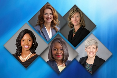 Networking, Culture Pave Way for Women at PNC