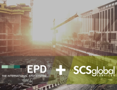 Scs Achieves Mutual Recognition Agreement With The International Epd