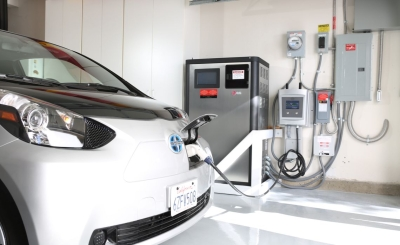 One Of Sce S Pilots Includes Customer Rebates For The Installation Residential Charging Stations
