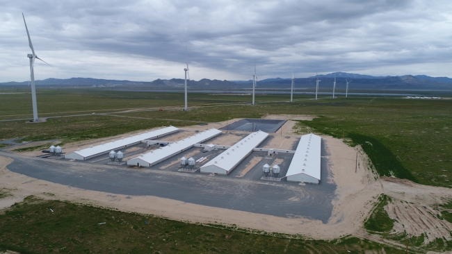 Smithfield Foods Marches Forward with Renewable Energy...