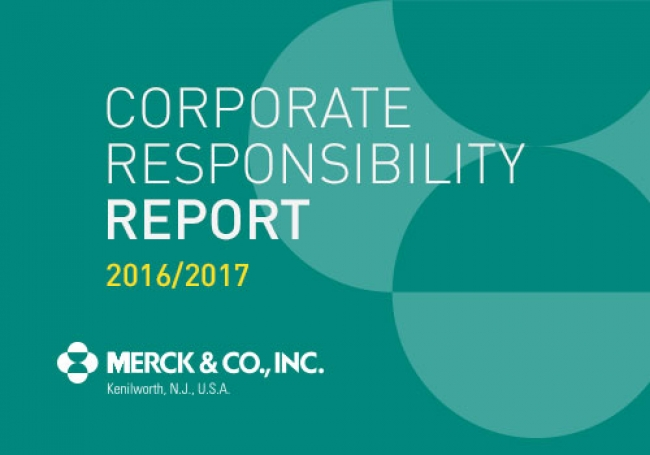 annual report for merck Merck consolidated financial statements for 2012 responsibility statement to the best of our knowledge, and in accordance with the applicable reporting principles, the consolidated.