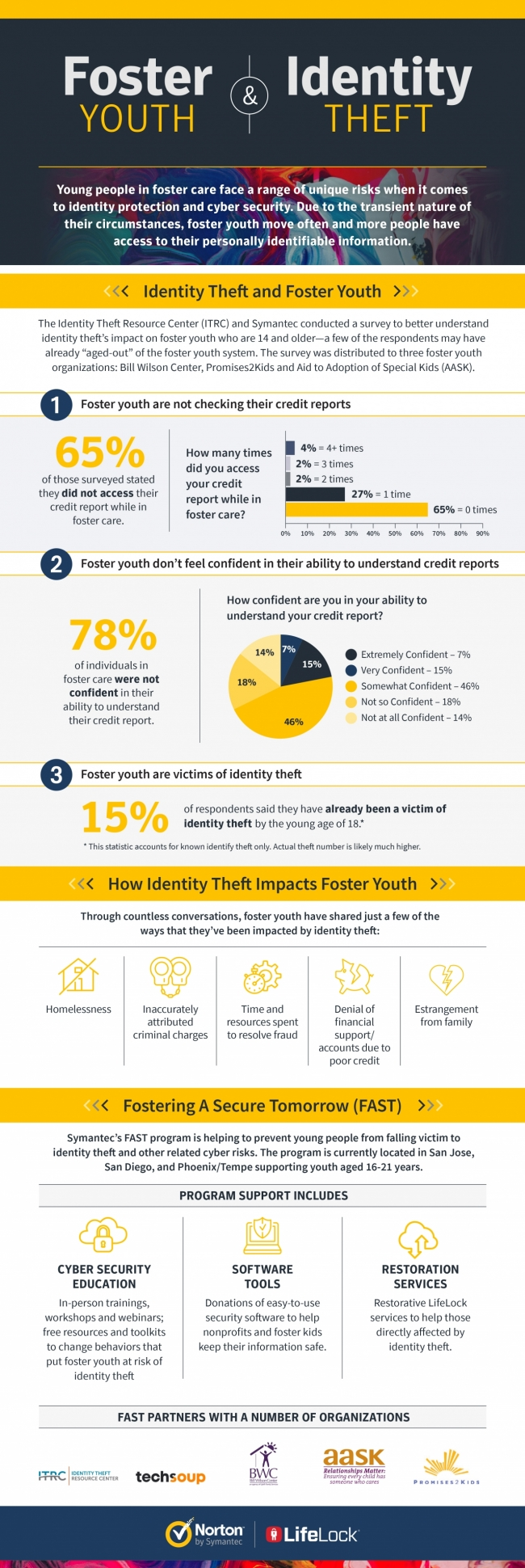 Symantec FAST infographic