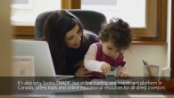 Scotiabank Video: Why We Invest in Financial Knowledge