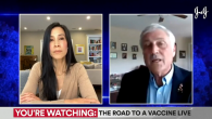 """The Road to a Vaccine, Ep. 7: What Our """"New Normal"""" Might Look Like Until We Get a COVID-19 Vaccine"""
