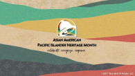Celebrating Asian American & Pacific Islander Heritage Month