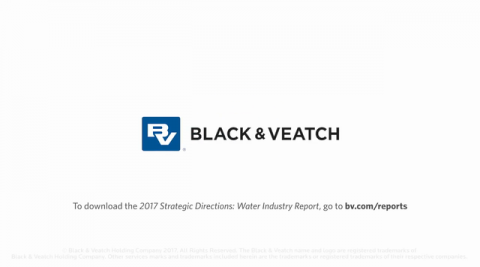 Water Industry Report: Data Drives a More Efficient Supply