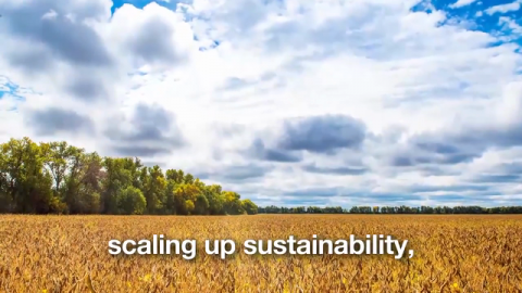 VIDEO   Welcome to Cargill's 2017 Annual Report