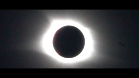 VIDEO: Experiencing the Eclipse with Our Aira Explorer