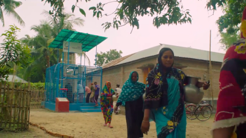 BAT CASE STUDY & VIDEO | Measuring the Impact of Our Community Programmes in Bangladesh