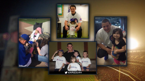 MLBPA Award Winners to Direct $260,000 in Players Trust Grants to Support Variety of Causes