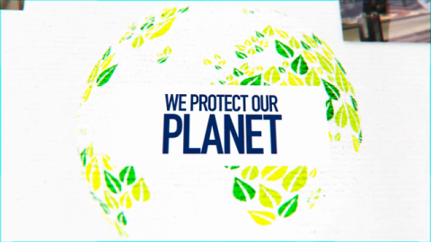 Corporate Citizenship: Serving Our Communities, Employees, and Planet