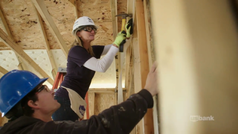How Do You #GiveTime To Make Home Possible?
