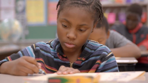 Hallmark VIDEO | Inspiring Acts of Caring: Karolyn Roby Helps Students Become Secret Kindness Agents