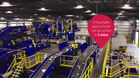 How Republic Services Is Taking the Lead on Recycling