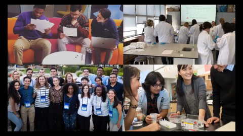 Amgen Foundation's Science Education Programs Have Reached Over 7,000,000 Students With Hands-on & Virtual Experiences in Science