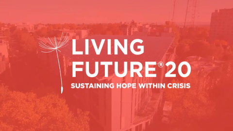 """Leaders """"Sustaining Hope Within Crisis"""" by Bringing Innovative Projects to Life"""