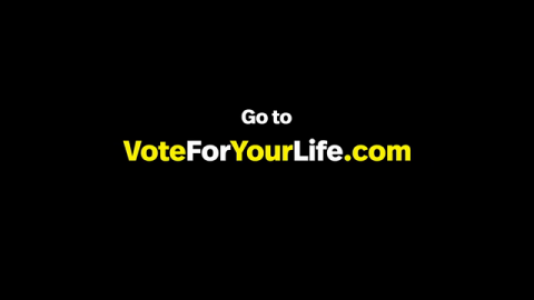 ViacomCBS Launches Vote for Your Life Campaign in Partnership With The Ad Council