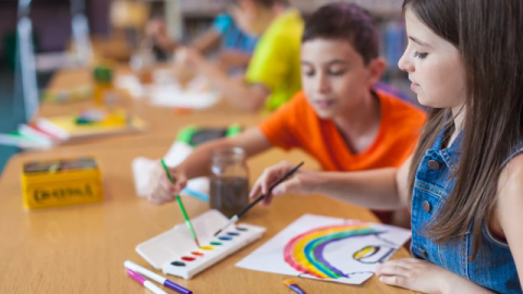 Crayola Celebrates Continued Commitment to the Environment