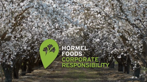 Hormel Foods Achieves Packaging Reduction Goal, Continues its Food Journey Progress in 14th Annual Corporate Responsibility Report