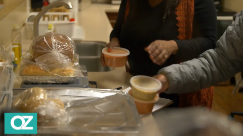 General Mills Helps Put an End to Food Waste by Supporting Feeding America's MealConnect Program