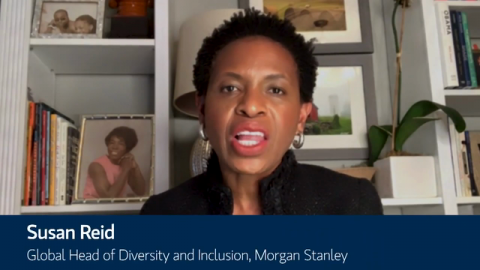 Morgan Stanley Launches Program to Provide 60 Students with Full-Four Year Scholarships to Howard University, Morehouse College and Spelman College