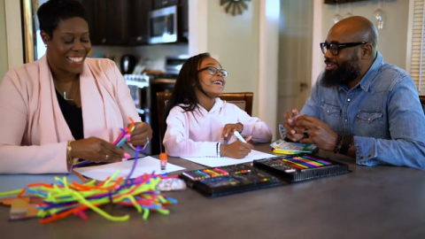 T. Rowe Price: Black Families Prioritize Money Conversations with Kids More Than Other Racial Groups