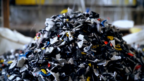 Watch: The Business Case for Tackling Plastic Waste