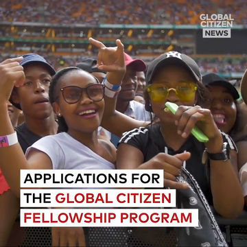 How to Apply for the Global Citizen Fellowship Program