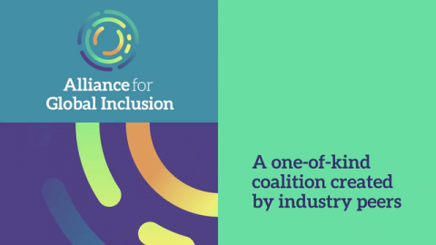 Alliance Develops Shared Diversity and Inclusion Goals